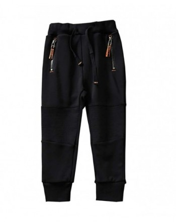 Abalacoco Cotton Trousers Running Outdoor