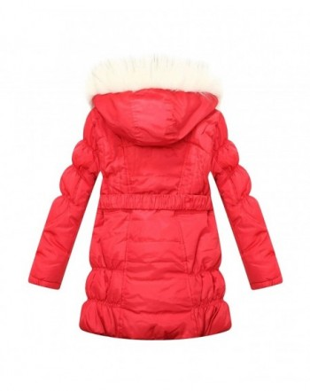 Most Popular Girls' Outerwear Jackets & Coats Clearance Sale