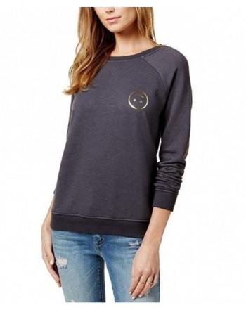 ban do Smiley Emoji Graphic Sweatshirt