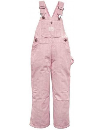 Key Premium Little Washed Overall