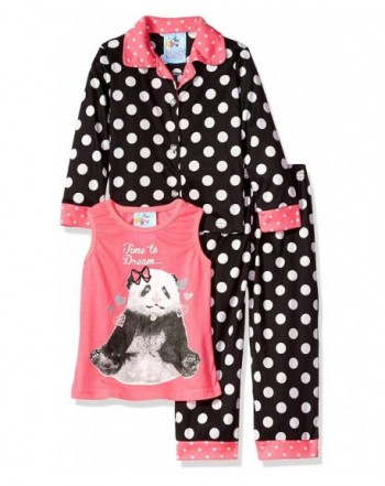 Buns Kidz Girls Toddler L23865