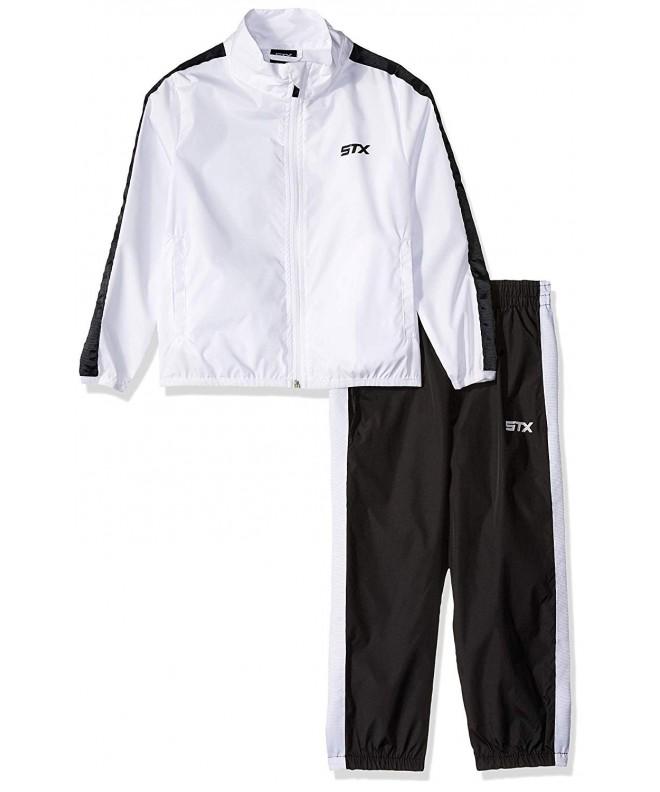 STX Fashion Piece Windbreaker Jacket