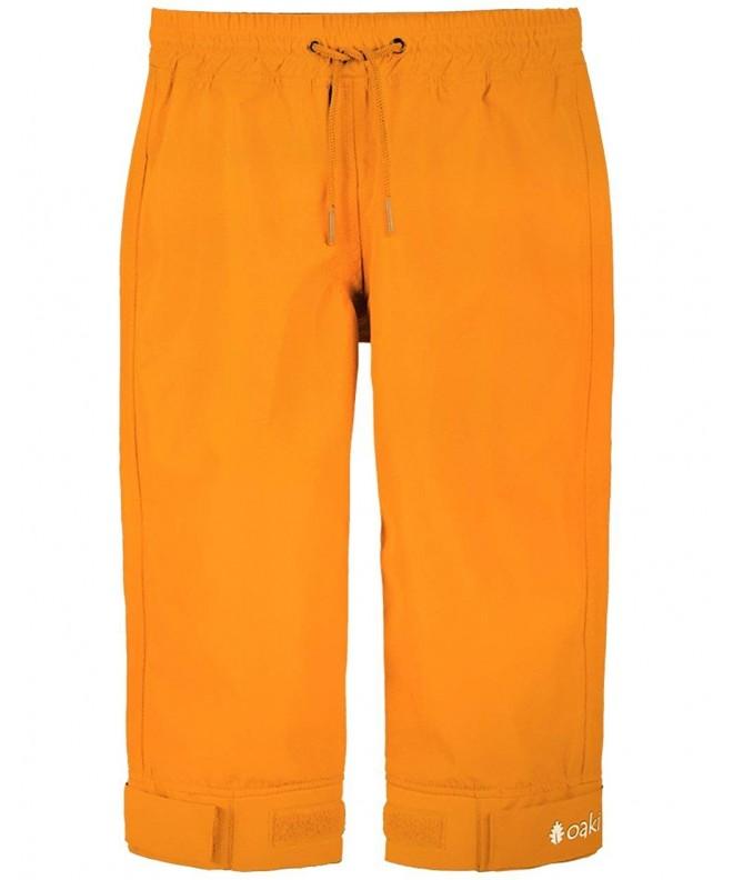 Oakiwear Trail Yellow Purple Orange