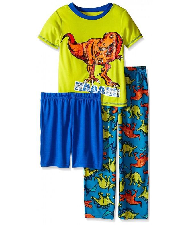Komar Kids Jersey Pajama Dinosaur