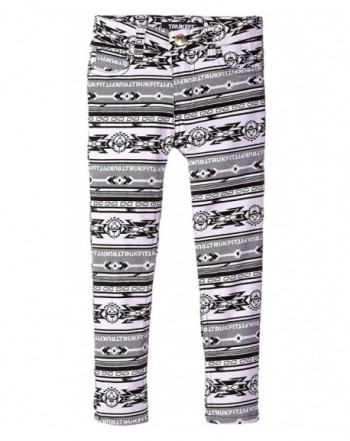 Trukfit Girls Lil Tommy Jogger