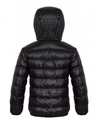 New Trendy Girls' Down Jackets & Coats for Sale