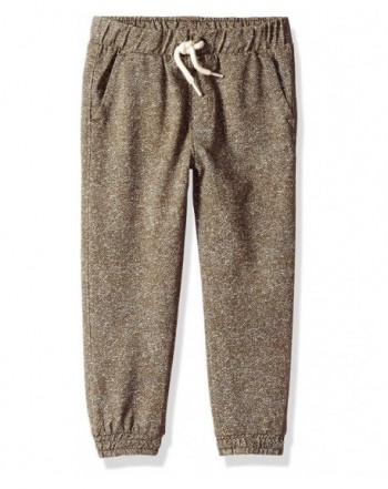 Crazy Boys Trouser Knit Jogger