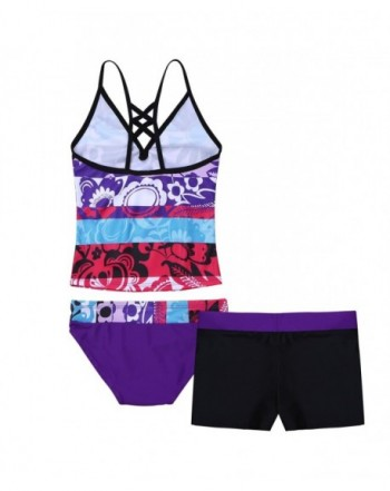 Hot deal Girls' Tankini Sets Outlet Online