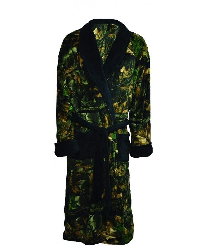 Girds Highland Timber Wrap Robe