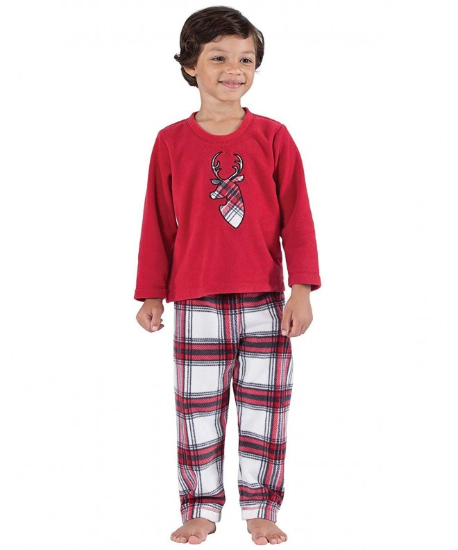 LANISEN Christmas Family Matching Sleepingwear