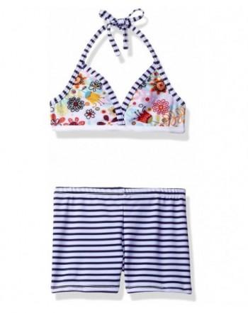 Jelly Pug Amelia Bikini Shorts