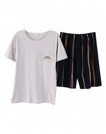 Fashion Summer Cotton Sleepwear 12y 23y