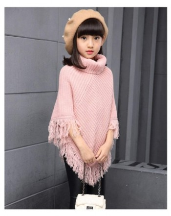Trendy Girls' Sweaters Clearance Sale