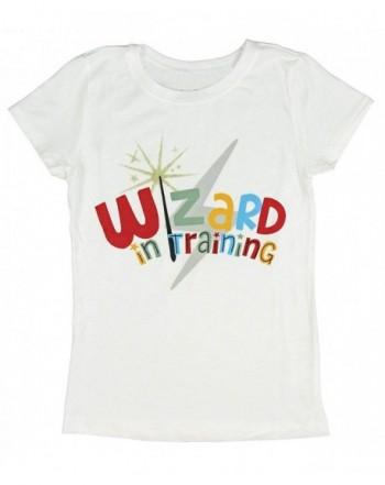HARRY POTTER Wizard Training T Shirt