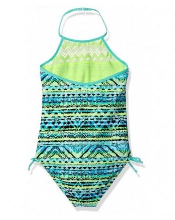 Hot deal Girls' One-Pieces Swimwear Online