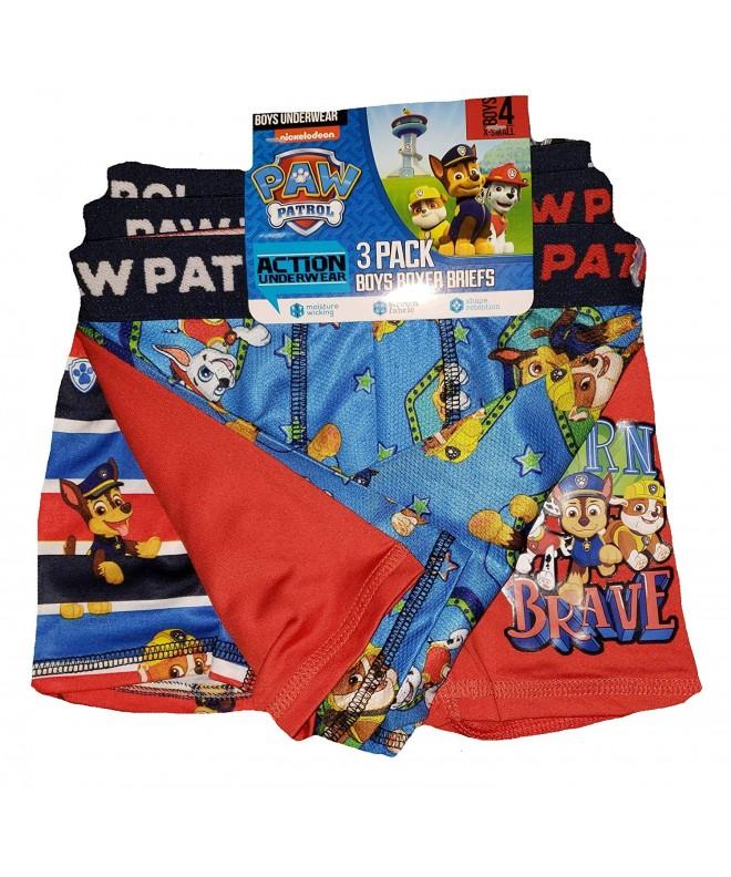 Patrol Action Underwear Boxer Briefs