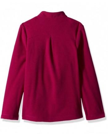 Brands Girls' Fleece Jackets & Coats Online
