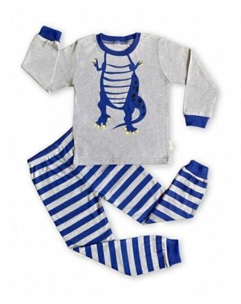 Dinosaur Pajamas Halloween Christmas Sleepwear