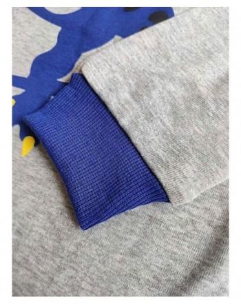 Cheapest Boys' Sleepwear Clearance Sale