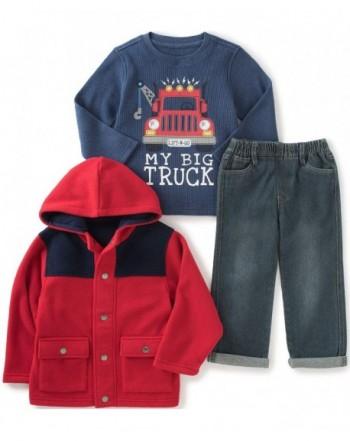 Kids Headquarters Pieces Jacket Jeans