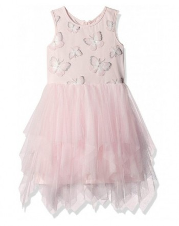 PIPPA JULIE Girls Party Dress