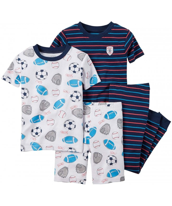 Carters Boys Pc Cotton 381g049