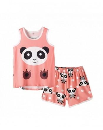 MyFav Sleeveless Pajama Sleepwear Loungewear
