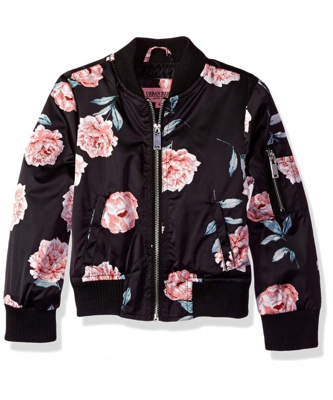 Urban Republic Cotton Chambray Jacket