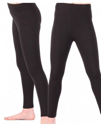 Lori Jane Girls Length Leggings