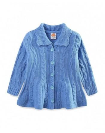 LittleSpring Little Sweater Cardigan Buttons