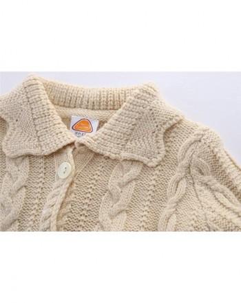 Discount Girls' Sweaters