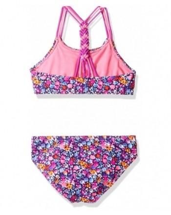 Most Popular Girls' Fashion Bikini Sets