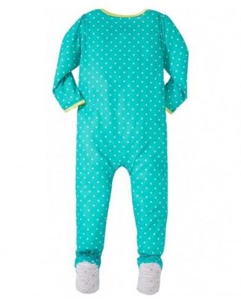 Girls' Blanket Sleepers Online Sale