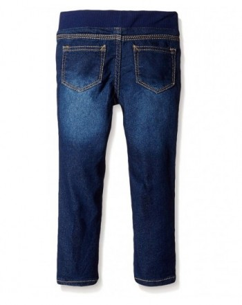 Girls' Jeans Wholesale