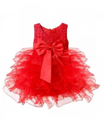 Freebily Wedding Pageant Dancewear Princess