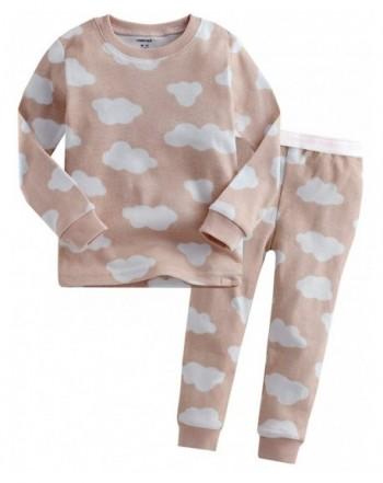 Vaenait baby 12M 7T Sleepwear Collection