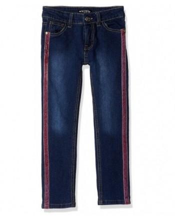 XOXO Girls Stretch Skinny Jean
