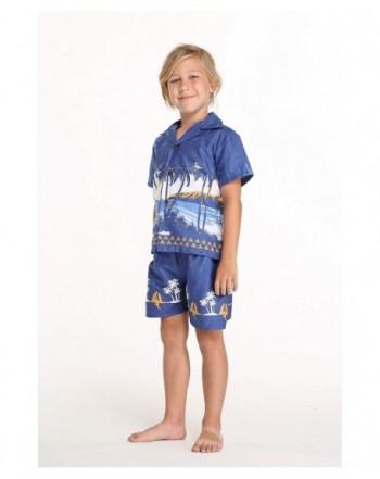 Designer Boys' Button-Down & Dress Shirts Clearance Sale