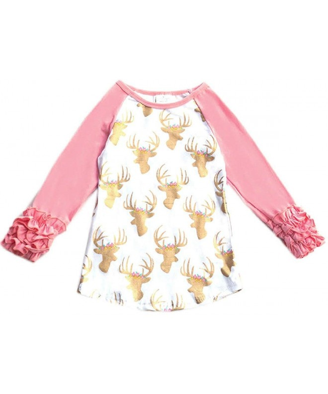 BluNight Collection Little Sleeve T Shirt