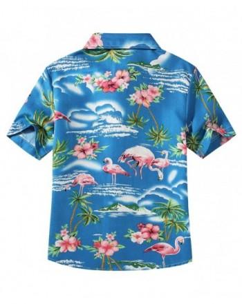 Fashion Girls' Blouses & Button-Down Shirts Online