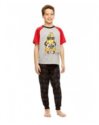 Cheap Designer Boys' Pajama Sets Clearance Sale