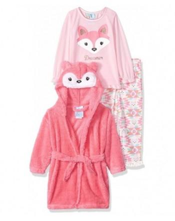 Buns Kidz Girls Toddler L23849