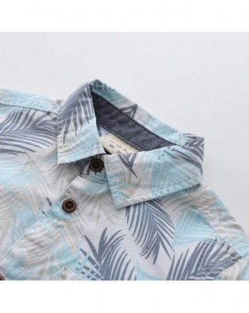 Boys' Button-Down & Dress Shirts Outlet