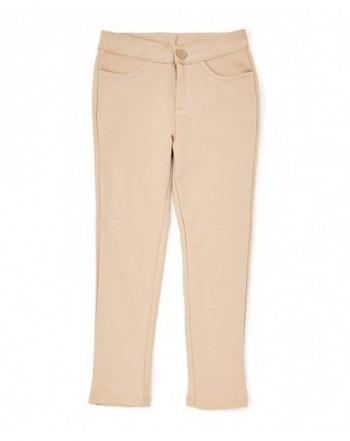 iGirldress Premium Stretch School Uniform