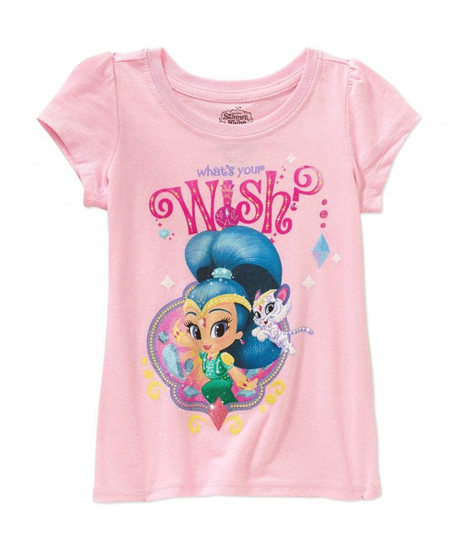 Nickelodeon Little Girls Shimmer Shine