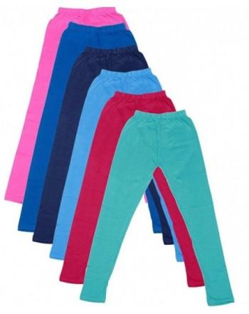IndiWeaves Premium Cotton Length Leggings
