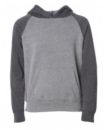 Global Pullover Hoodie Sweatshirts Pockets