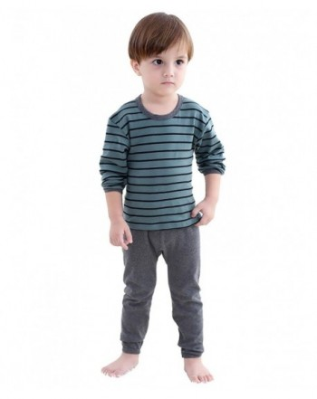 Warmfort Unisex Pajamas Sleepwear Clothes