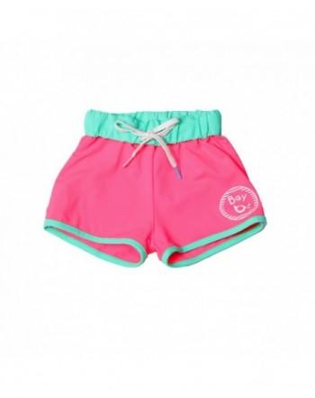 BAY B Girls Swimming Bottom Shorts