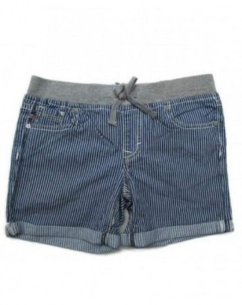 Vigoss Jeans Girls Short Meadow